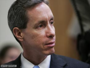 Warren Jeffs is the jailed 'prophet' of a fundamentalist sect known as the FLDS.