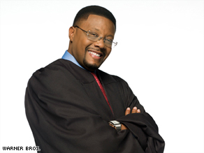 Judge Greg Mathis helms one of the more popular court shows, which has been on the air for more than a decade.