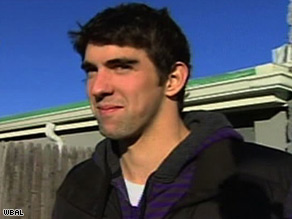 """Michael Phelps admitted """"regrettable behavior"""" after a  photo of him using a bong was published."""