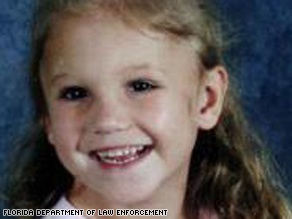 Haleigh Ann-Marie Cummings, 5, who vanished last week, may have been abducted, police say.