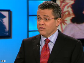 CNN senior legal analyst Jeffrey Toobin says jailhouse confessions are notoriously weak evidence.