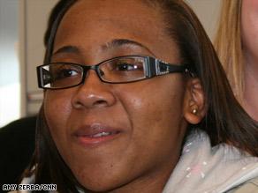 Student log: Charna-Marie Dixon