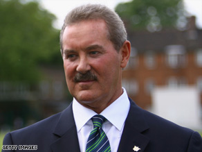 The IRS says Robert Allen Stanford owes taxes, penalties and interest of at least $226.5 million.