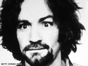 Psychotic State Book Reviews Charles Manson Is Alone