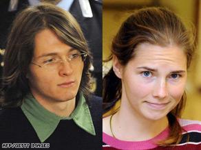 Briton Meredith Kercher was found dead in her Perugia apartment in November 2007.