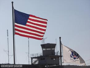 Ayman Saeed Batarfi has been held at the U.S. prison at Guantanamo Bay, Cuba, since late 2001.
