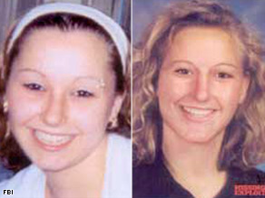 Ashley Summers was 14 when she disappeared near her Cleveland home in July 2007.