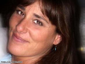 Lisa Stebic went to court to evict her estranged husband on the day she disappeared.