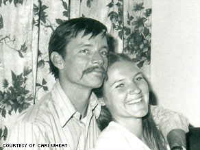 Curt Wheat and his wife, Marie, married in 1971. After 32 years, Wheat shot his wife and then himself.