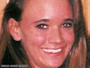Police say they never found Laney Gwinner's 1993 Honda Del Sol, which looks like the one shown.