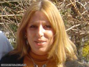 Liza Murphy has been missing from her home in Emerson, New Jersey, since August 19, 2007.