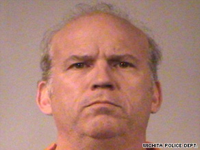 Scott Roeder is charged in the death of Dr. George Tiller.