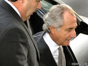 SEC Inspector General David Kotz, seen in a file photo, said his office will release a report on Madoff shortly.