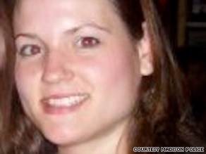 Kelly Nolan's body was found two weeks after she disappeared after a night out with friends.