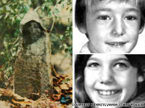 Susan Reinert's body was found naked and bruised in the back of her hatchback on June 25, 1979.