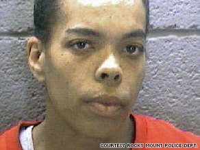 Jackie Nikelia Thorpe's body was found along Seven Bridges Road in August 2007.