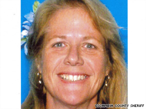 Pamela Long, also known as Pamela Wiggins and by other names, is a 'person of interest' in the Florida case.