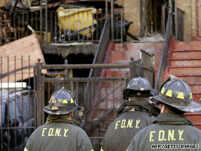 """Judge finds written firefighter tests had """"discriminatory effects"""" on minority candidates."""