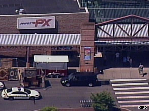 The shootings on Wednesday occurred outside the main post exchange at Fort Lewis in Washington state.