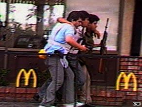 San Ysidro McDonald's massacre - Wikipedia