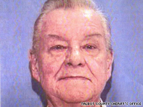 Four of the seven counts James von Brunn faces could make him eligible for the death penalty.