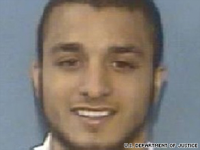Authorities are searching for North Carolina resident Jude Kenan Mohammed.