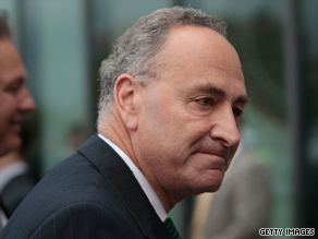 Sen. Charles Schumer said Monday's raids were not related to the president's visit, but others disagreed.