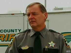 Collier County Sheriff Kevin Rambosk says Sunday the killings were