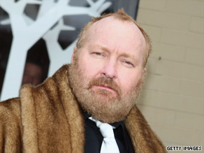 Randy Quaid is being held in Presidio County, Texas. He's accused of skipping out on a $10,000 hotel bill.