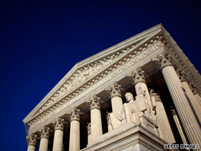 The Supreme Court will hear a case next year involving a sadomasochism Web site.