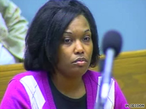 The family of Avis Banks did not testify at Carla Hughes' sentencing Wednesday.