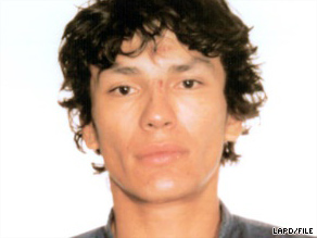 "Richard Ramirez, known as the ""Night Stalker,"" is awaiting execution in California."