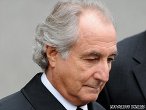 A new lawsuit alleges Bernie Madoff financed a sex-and-drugs workplace with investors' money.