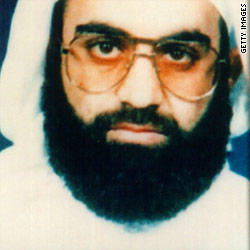 Obama: Alleged 9/11 leader to face justice