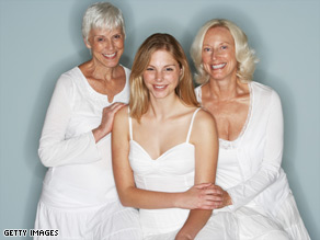 There are steps you can take, at any age, to prevent heart disease, the #1 killer of US women.