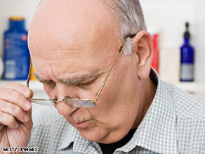 Stress can increase the risk of dementia in older people, a study has found.
