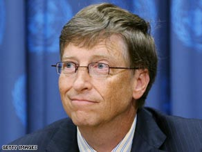 The Bill and Melinda Gates Foundation is donating $255 million to help eradicate polio.