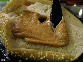 According to the FDA, jar peanut butter, including Kroger's brand, is not involved in the investigation.