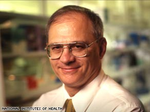 Medical mystery man: Dr. William Gahl directs a unique NIH program that takes on undiagnosed cases.