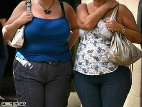 Estimates suggest cancer will sooon become the leading cause of deaths, with weight playing an important role.