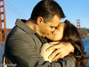 The science of kissing even has a name: philematology. Researchers are investigating the mechanisms involved.