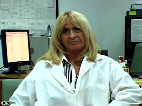 Dr. Gisela Gonzalez
