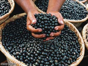 Companies selling acai fruits are under investigation after numerous consumer complaints.