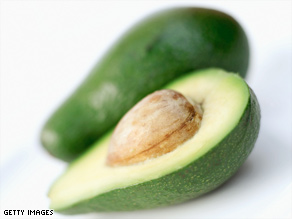Avocados can help lower LDL levels while raising the amount of HDL cholesterol in your body.