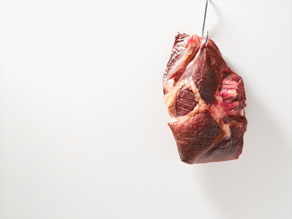 People who ate the most red meat had about a 30 percent greater risk of dying than those who ate the least.