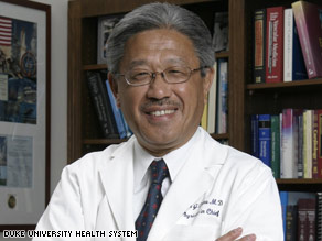 Dr. Victor Dzau says workplace wellness programs could play a key role in health care reform.