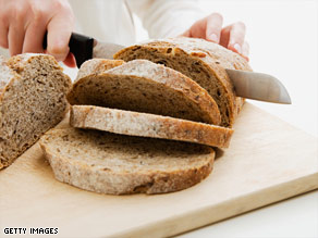 Whole grains have high levels of nutrients, a nutty taste, and a dense, chewy texture.