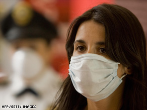 Mexico has borne the brunt of the flu, with 942 confirmed cases, including 29 deaths.