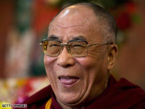 The Happiness and Its Causes conference received a big boost from the Dalai Lama, who attended in 2007.