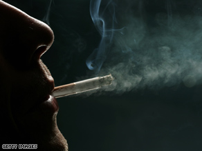 The harmful short-term effects of secondhand smoke are well known; the long-term consequences aren't as clear.